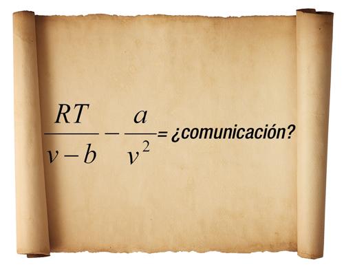 """Agatha Christie presenta """"El misterio de la matemática y la comunicación"""""""
