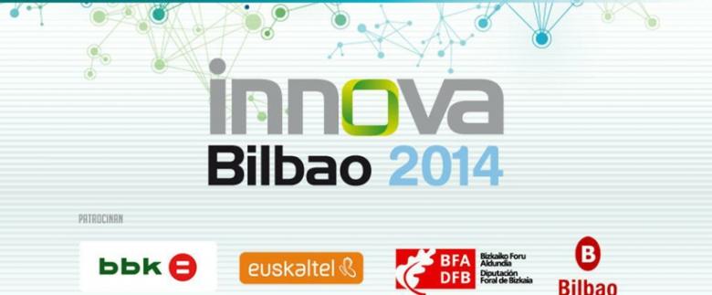 Innova Bilbao 2014, o lo bien que sienta un menú completo de Comunicación (II)