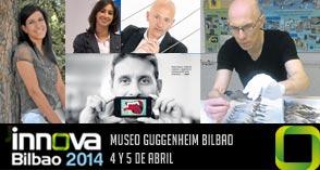 Innova Bilbao 2014, o lo bien que sienta un menú completo de Comunicación (y III)
