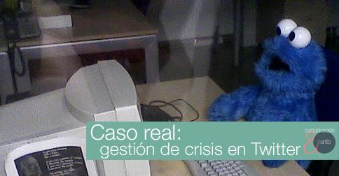 La gestión de crisis del #becariopipiolin