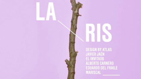 Serifalaris 2014: Diseño, creatividad y letras de galleta