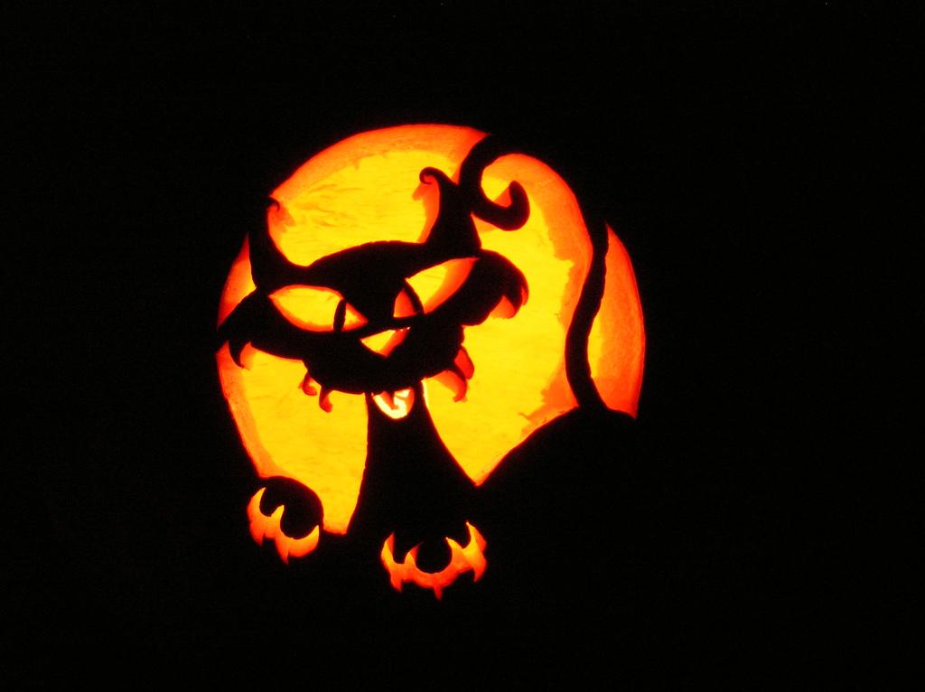 """Halloween o la celebración del marketing """"made in USA"""""""