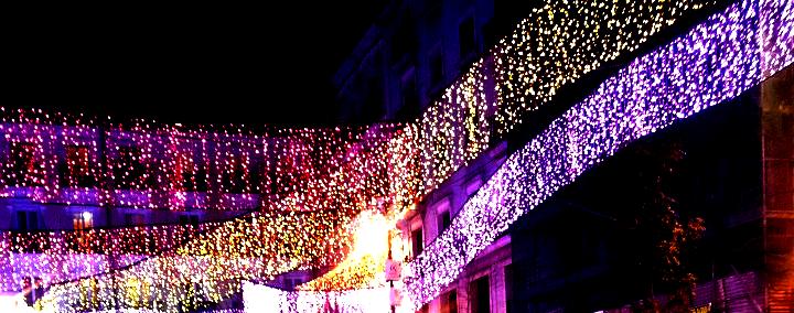 4 indicadores de que la «Navidad marketing» ya está aquí