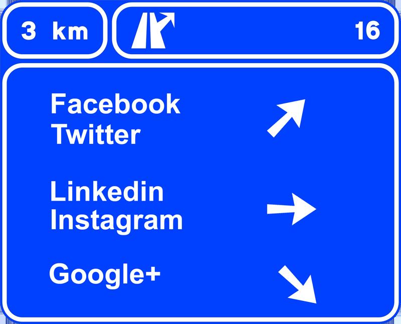 Cómo elegir la mejor red social: el dilema de cualquier empresa