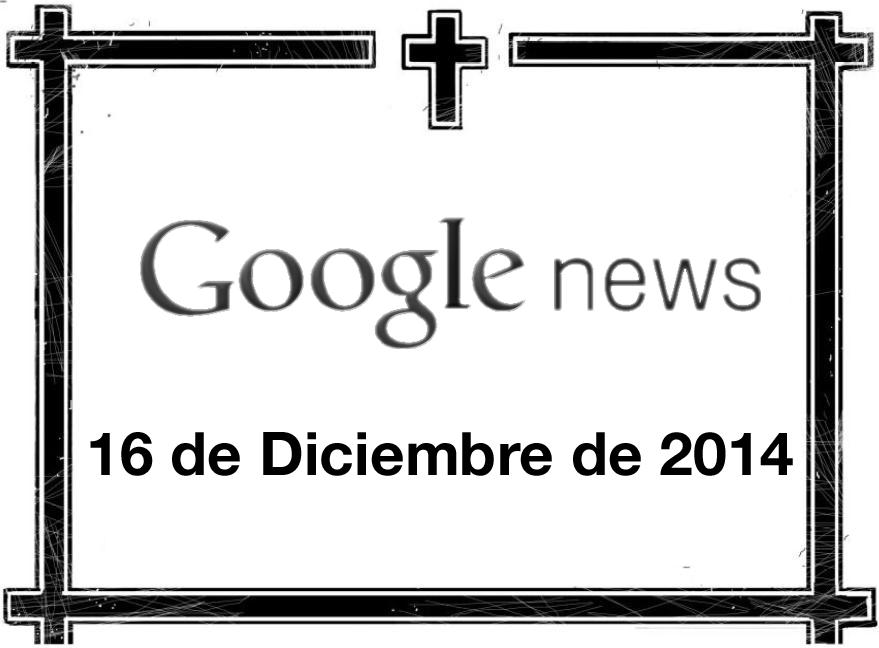 Google News cierra y nos dice: «¡hasta luego Lucas!»