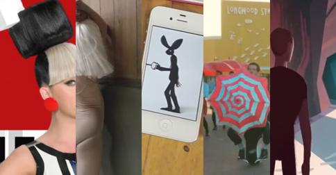 Los 10 videoclips más creativos de 2014 (II)