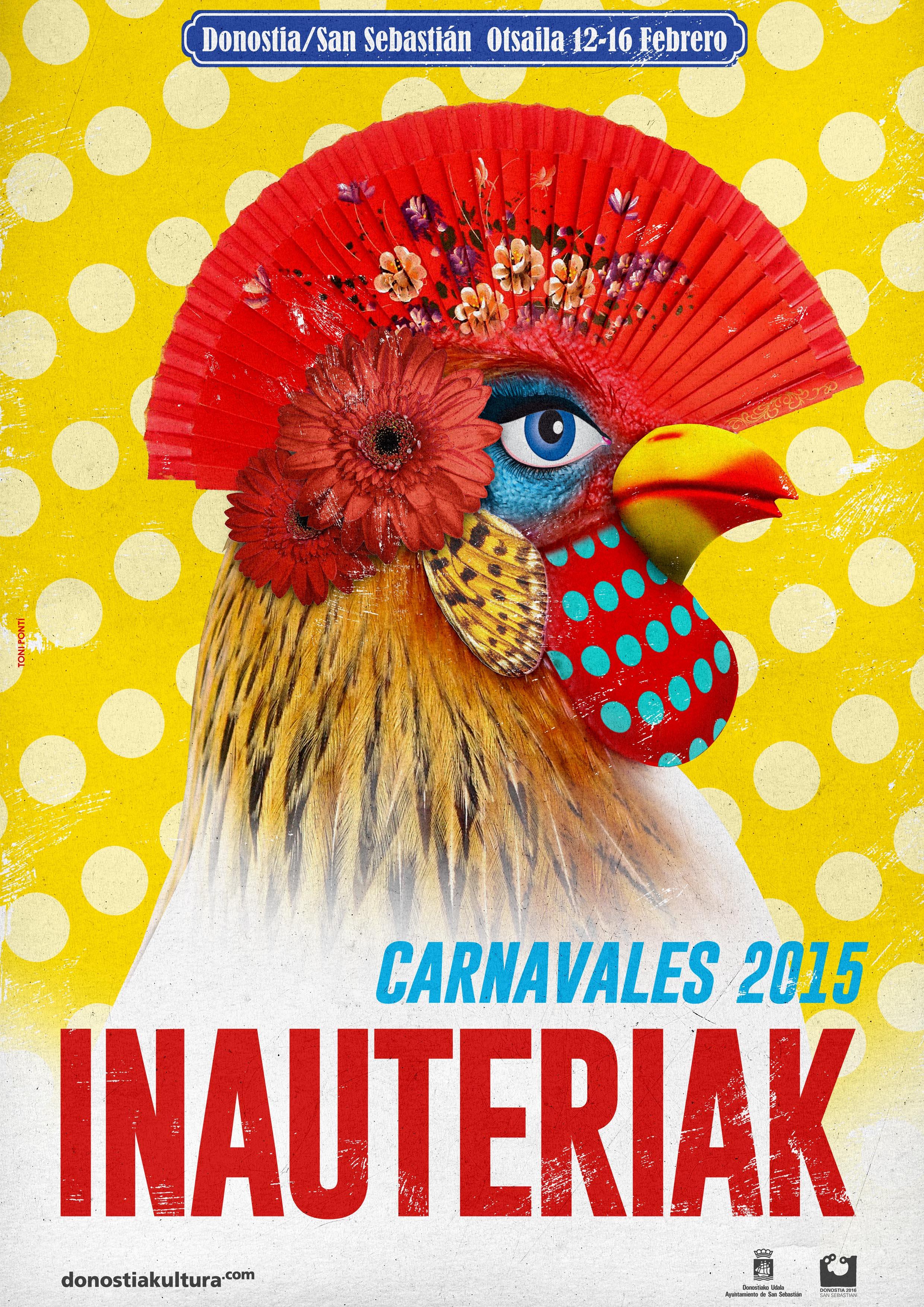 carnaval-donostia