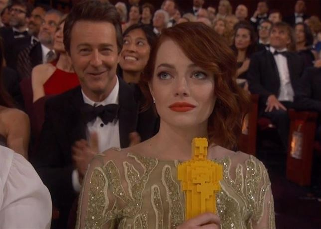 2 casos de product placement en los Oscars 2015