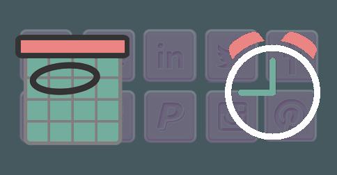 Las mejores aplicaciones para programar en redes sociales