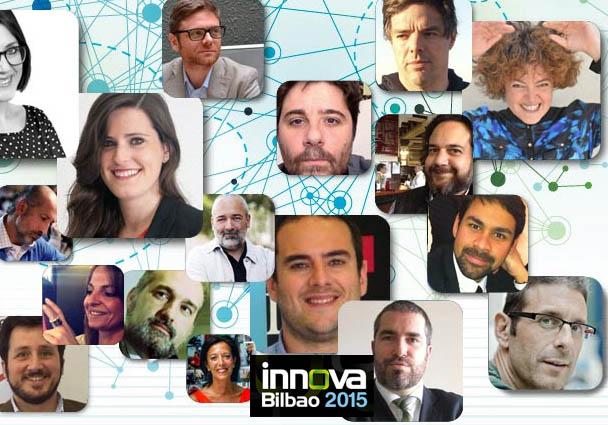 Innova Bilbao 2015 calienta motores: programa completo